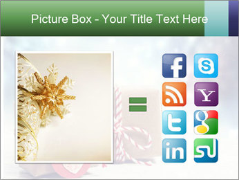 Small Handmade gift boxes PowerPoint Template - Slide 21