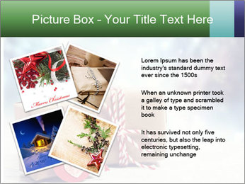 Small Handmade gift boxes PowerPoint Template - Slide 23