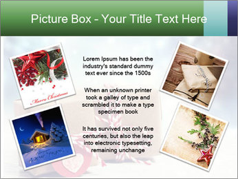 Small Handmade gift boxes PowerPoint Template - Slide 24