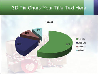 Small Handmade gift boxes PowerPoint Template - Slide 35
