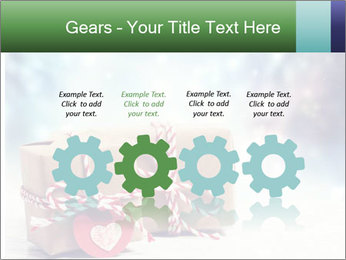 Small Handmade gift boxes PowerPoint Template - Slide 48