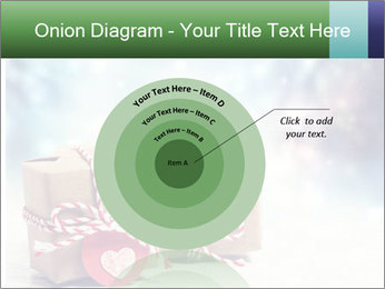 Small Handmade gift boxes PowerPoint Template - Slide 61