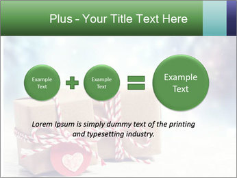 Small Handmade gift boxes PowerPoint Template - Slide 75
