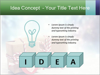 Small Handmade gift boxes PowerPoint Template - Slide 80