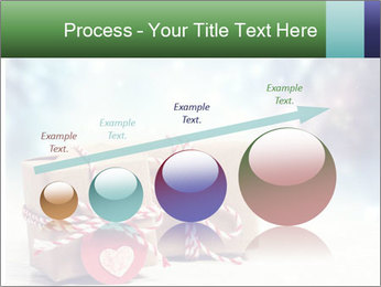 Small Handmade gift boxes PowerPoint Template - Slide 87