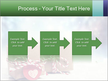 Small Handmade gift boxes PowerPoint Template - Slide 88