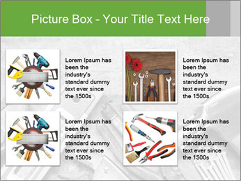 Tool renovation PowerPoint Templates - Slide 14