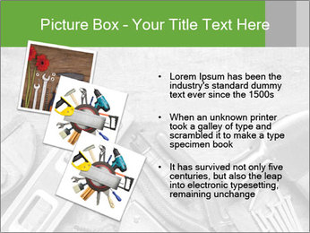 Tool renovation PowerPoint Templates - Slide 17