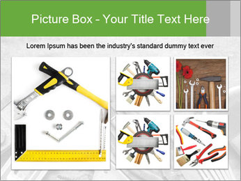Tool renovation PowerPoint Templates - Slide 19