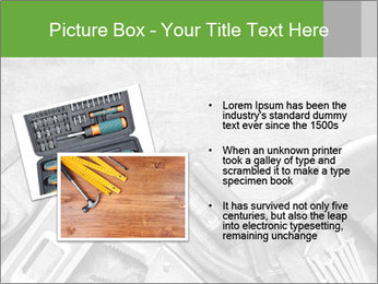 Tool renovation PowerPoint Templates - Slide 20