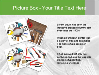 Tool renovation PowerPoint Templates - Slide 23