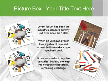 Tool renovation PowerPoint Templates - Slide 24