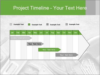 Tool renovation PowerPoint Templates - Slide 25