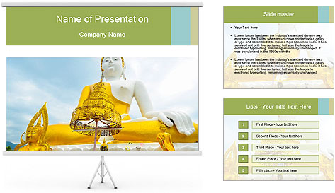 0000087533 PowerPoint Template