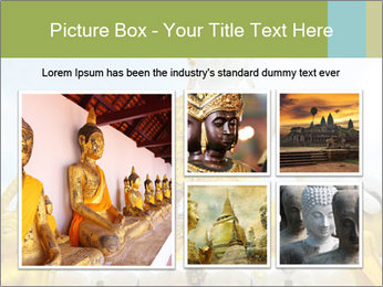 0000087533 PowerPoint Template - Slide 19