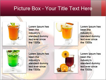 0000087534 PowerPoint Template - Slide 14