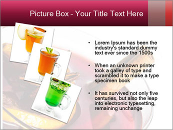 0000087534 PowerPoint Template - Slide 17