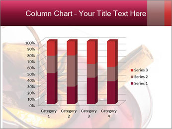 Hot red mulled wine PowerPoint Templates - Slide 50