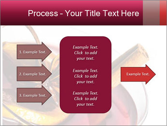 Hot red mulled wine PowerPoint Templates - Slide 85