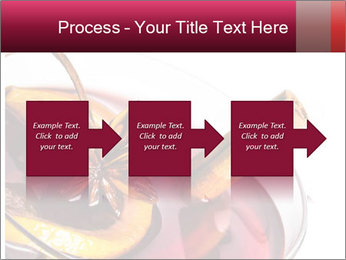 Hot red mulled wine PowerPoint Templates - Slide 88