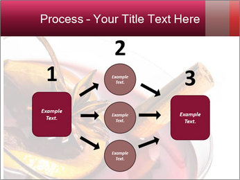Hot red mulled wine PowerPoint Templates - Slide 92