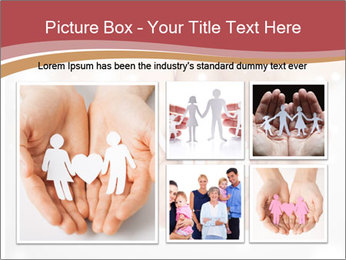 X-mas and happy people concept PowerPoint Templates - Slide 19