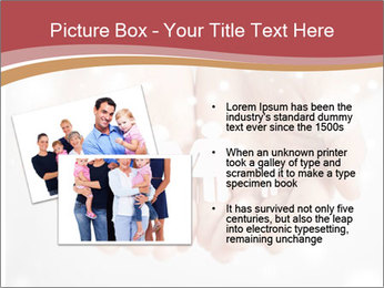 X-mas and happy people concept PowerPoint Templates - Slide 20
