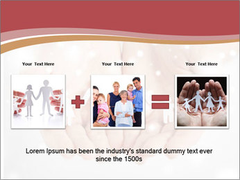 X-mas and happy people concept PowerPoint Templates - Slide 22