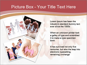 X-mas and happy people concept PowerPoint Templates - Slide 23
