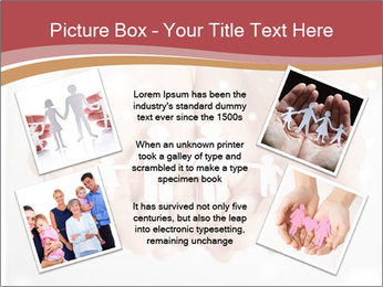 X-mas and happy people concept PowerPoint Templates - Slide 24