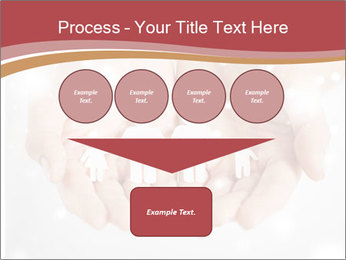 X-mas and happy people concept PowerPoint Templates - Slide 93