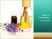 Aromatherapy PowerPoint Templates