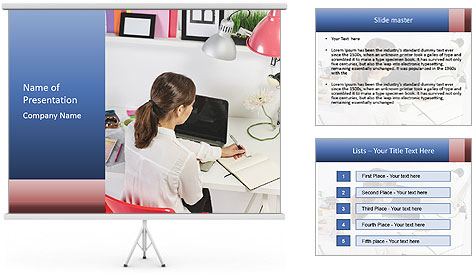 0000087537 PowerPoint Template