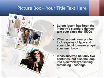 0000087537 PowerPoint Template - Slide 17