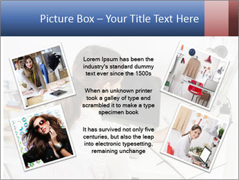 0000087537 PowerPoint Template - Slide 24
