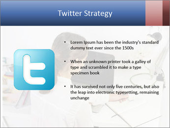 0000087537 PowerPoint Template - Slide 9