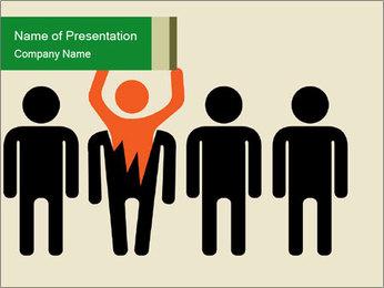 Feel free PowerPoint Templates - Slide 1