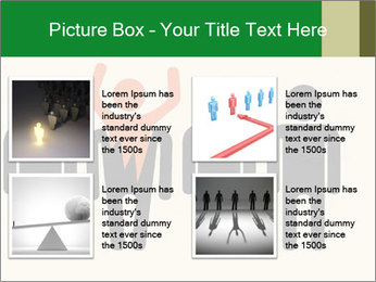 Feel free PowerPoint Templates - Slide 14