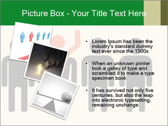 Feel free PowerPoint Templates - Slide 17