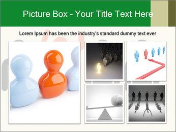 Feel free PowerPoint Templates - Slide 19