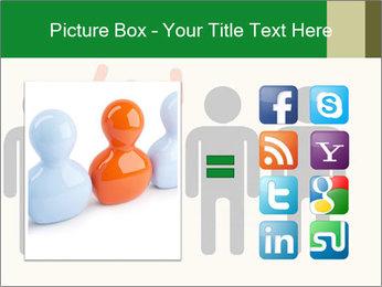 Feel free PowerPoint Templates - Slide 21