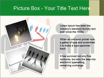 Feel free PowerPoint Templates - Slide 23