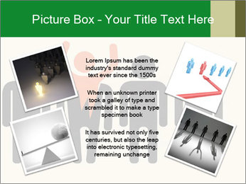 Feel free PowerPoint Templates - Slide 24