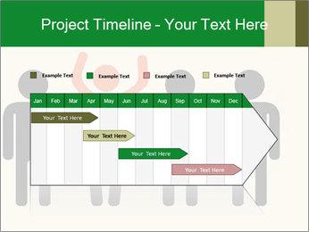 Feel free PowerPoint Templates - Slide 25
