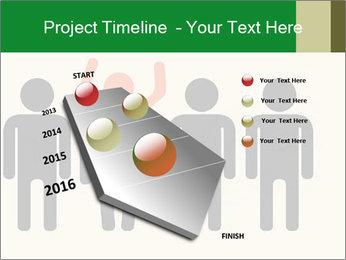 Feel free PowerPoint Templates - Slide 26