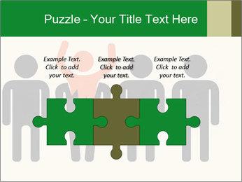 Feel free PowerPoint Templates - Slide 42