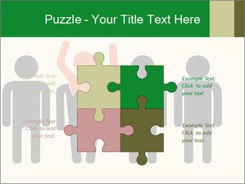 Feel free PowerPoint Templates - Slide 43