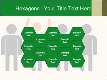 Feel free PowerPoint Templates - Slide 44