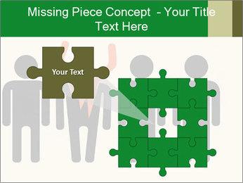 Feel free PowerPoint Templates - Slide 45