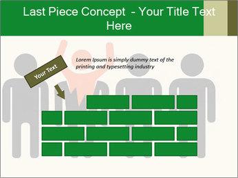 Feel free PowerPoint Templates - Slide 46